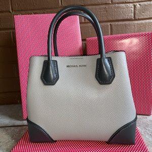 Micheal Kors small handbag gray